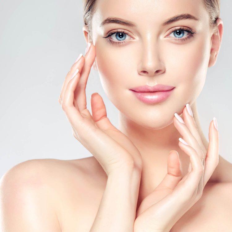Institut für ganzheitliche Kosmetik D-Tox-Behandlung