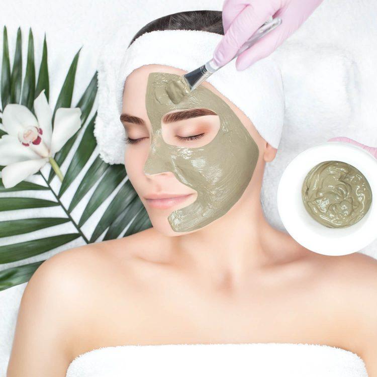 Institut für ganzheitliche Kosmetik Thalasso-Behandlung